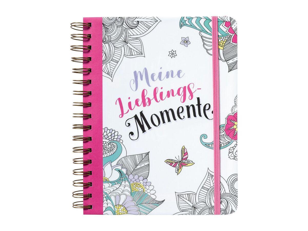 Bild 2 von Tagebuch/Kalender