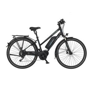 "Fischer Trekking E-Bike 9G ETD 1861 28"" Rahmenhöhe 44cm Damen"