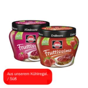 Schwartau Fruttissima Fruchtaufstrich