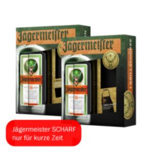 Jägermeister Kräuterlikör