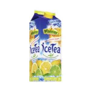 Pfanner Ice Tea