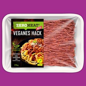 ZEROMEAT Veganes Hack
