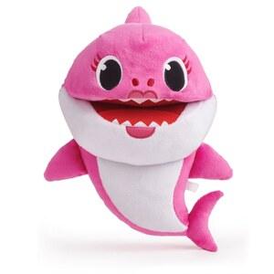 Baby Shark Handpuppe, Mommy Shark