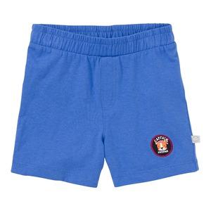 Baby-Jungen-Shorts mit coolem Aufnäher