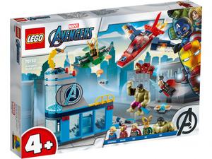 LEGO® Marvel Avengers 76152 - Avengers - Lokis Rache