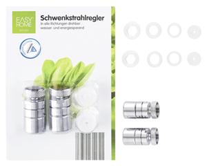 EASY HOME®  Ersatzmischdüsen für Armaturen