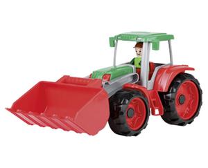 LENA®  Sandkasten-Fahrzeuge mit Spielfigur