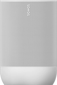 Move Aktiver Multimedia-Lautsprecher lunar weiß