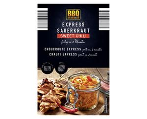 BBQ Express Sauerkraut