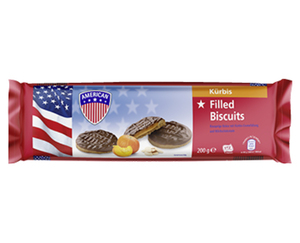 AMERICAN Filled Biscuits