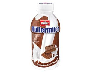 müller®  Müllermilch