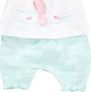 Bild 3 von Baby Strampler mit Seepferdchen-Print