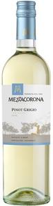 Mezzacorona Pinot Grigio DOC Weißwein 2019 0,75 ltr