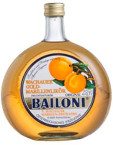 Bailoni Marillenlikör  0.7 lt