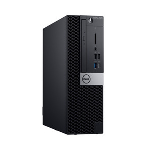 DELL OptiPlex 7070 SFF 210-ASEH Intel i5-9500, 16GB RAM, 256GB SSD, Intel UHD-Grafik 630, Win10Pro