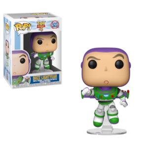 Funko Pop Buzz Lightyear (Toy Story 4) - Unisex Sportzubehör