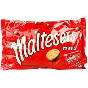 Maltesers Schokolade