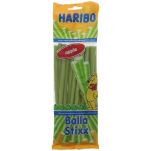 Haribo Süßigkeiten Balla Stixx