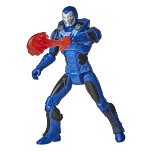 Marvel Avengers Gaming Universe Iron Man Actionfigur