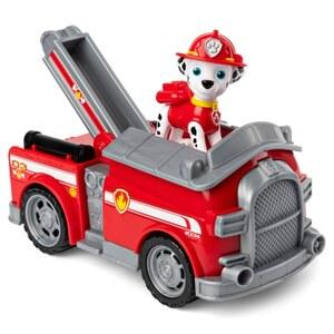 Paw Patrol Feuerwehrauto mit Marshall