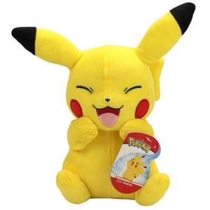 Pokémon Pikachu Plüschfigur