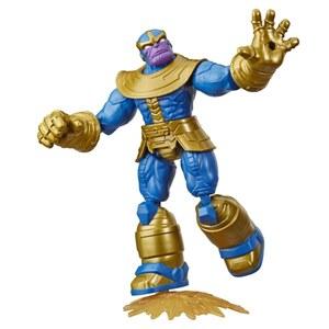Marvel Avengers: Bend and Flex Thanos