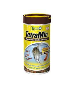 Tetra TetraMin Hauptfutter