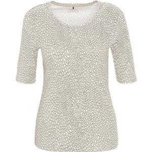 """Olsen T-Shirt """"Edda"""", Shaped Fit, elastisch, für Damen"""