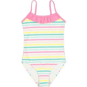 MANGUUN Badeanzug, Streifen, Träger, für Baby Mädchen