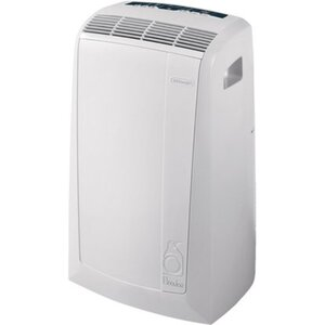 DeLonghi Klimagerät PAC N90 mit 2.500 W 9.800 BTU/h EEK: A