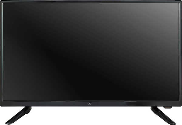 JTC  							LED-TV mit DVD-Player »Enterprise FHD 2.4D«
