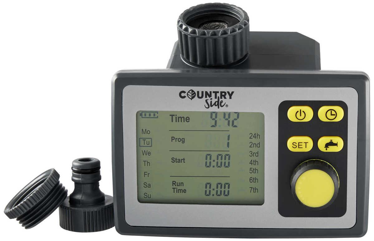 Bild 1 von COUNTRYSIDE®  Bewässerungscomputer