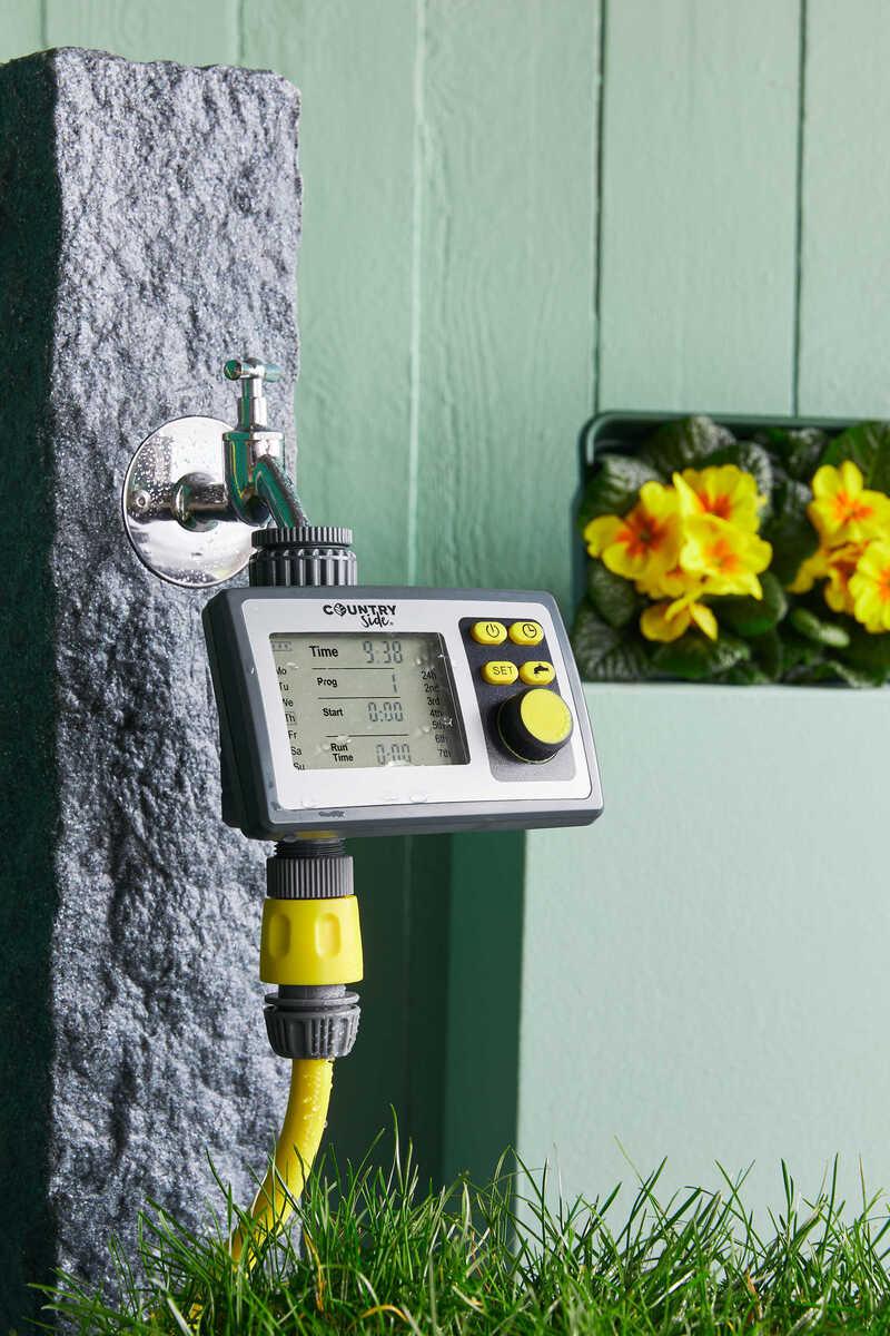 Bild 2 von COUNTRYSIDE®  Bewässerungscomputer