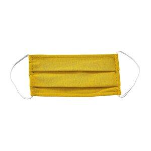 TAKE CARE Mund- & Nasen-Maske für Erwachsene, wiederverwendbar L 19 x B 8cm