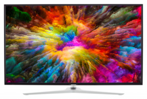 "Medion Ultra HD Smart-TV 43"" MD-31900"