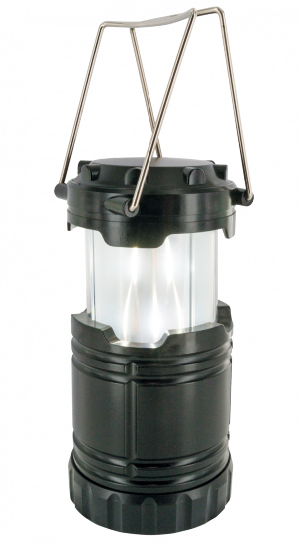 """Schwaiger LED-Campingleuchte """"groß"""""""