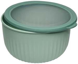 IDEENWELT Salatschale grün