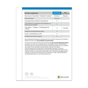Microsoft 365 Business Standard Download