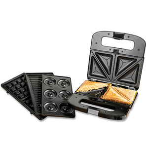 Cook O´Fino 4in1 Snack Maker