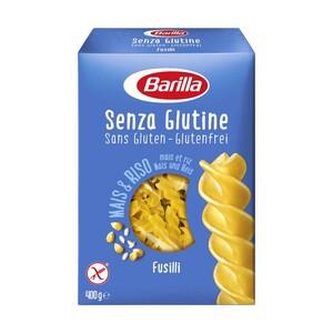 Barilla Pasta glutenfrei versch. Sorten, jede 300/400-g-Packung