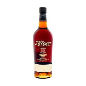 Ron Zacapa Rum Centenario 23 Jahre 40 % Vol. jede 0,7-Liter-Flasche
