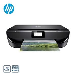 Drucker Envy 5010 · einfache und schnelle Druckereinrichtung · einfaches Drucken vom Smartphone oder Tablet