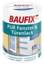 Bild 1 von BAUFIX PUR Fenster- & Türenlack weiß seidenmatt