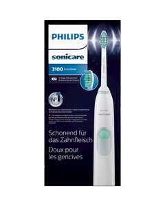 PHILIPS sonicare elektrische Schallzahnbürste DailyClean 3100 HX6221/21