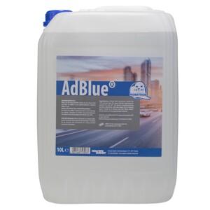 AdBlue 10 Liter Kanister Robbyrob mit Füllschlauch