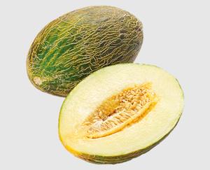 NATUR Lieblinge Piel de Sapo Melone