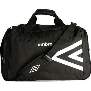 Umbro Sporttasche, schwarz