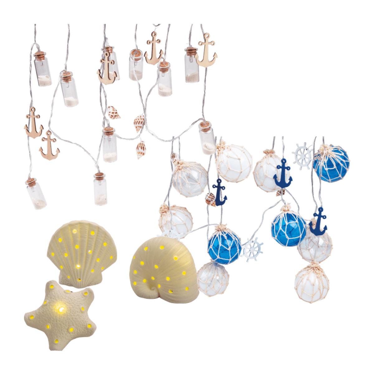 Bild 1 von LIGHTZONE     Maritime LED-Beleuchtung