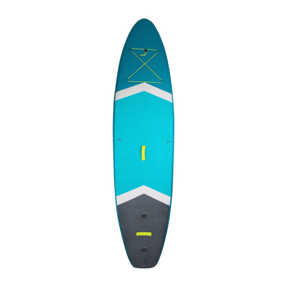 Bild 2 von ACTIVE TOUCH     Stand-up-Paddleboard-Set