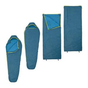 FUN CAMP     Ultraleicht-Schlafsack